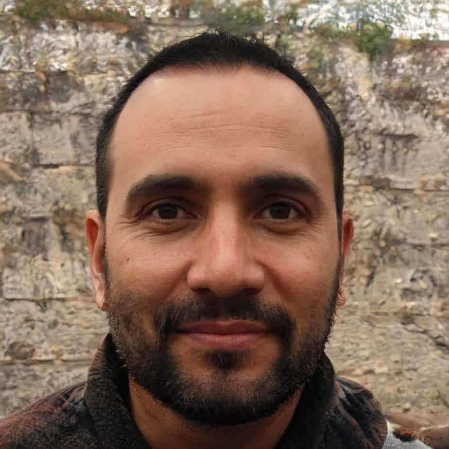 Xolotl Delmar writer at helpful monk